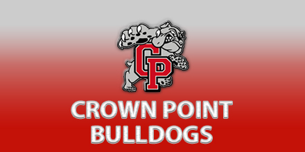 Image result for crown point bulldog image